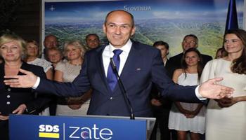 Slovenia: vince il conservatore Jansa