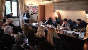 Meeting Di Rimini 2018 - Presentazione Con Il Ministro Bussetti a Roma - 19572 - da Eugenio Andreatta - Ufficio Stampa - 350X200