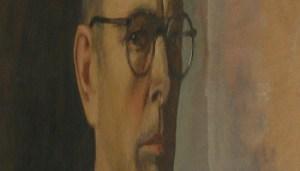 Marcello Dudovich, Autoritratto
