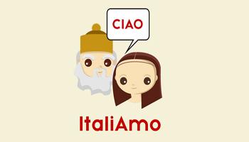 ItaliAmo: online la nuova app della Farnesina per imparare l'italiano