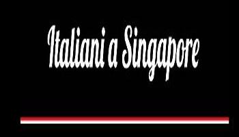 Italiani a Singapore