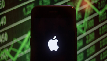 Apple, la prima società al mondo da 1000 di dollari