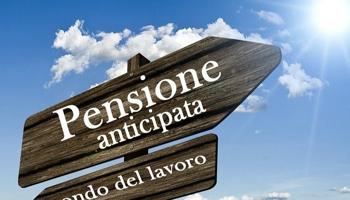 Pensione, come fare  per andare in pensione con pochi anni di contributi