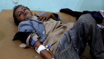 Yemen, raid saudita contro uno scuolabus: almeno 43 morti, quasi tutti bambini