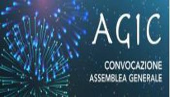 SAVE-THE-DATE: Convocazione Assemblea Generale 2018