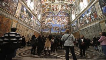 In Italia la cultura è a due velocità