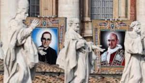 Paolo VI e Romero- da Globalist - www-globalist-it - 350X200