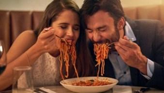 Pasta - Coppia che Mangia la Pasta - 09564340-852ce0fb-3e-4ae9-9952-8019a81c58c5 - www-repubblica-it - 350X200