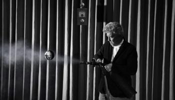 Small Stories de David Lynch ▾ Exposição de Fotografia