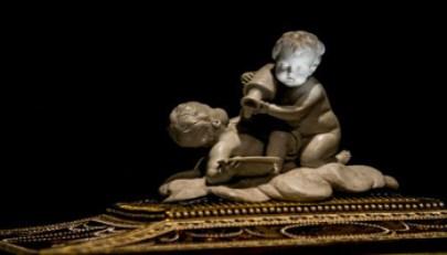 Il Secolo dei Musei - 100 Capolavori dalle residenze imperiali della Russia Peterho - Tsarskoe Selo - Gatchina- Pavlovsk - www-beniculturali-it - baeeef9c922be9b2659acdc46350a56b - 350X200