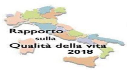 Rapporto Qualità Sulla Vita - www-italiaoggi-it - 350X200