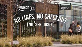 Amazon Go, il supermercato senza casse presto in Europa