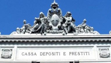 Cassa Depositi e Prestiti - 222434213-14ec72c6-bd33-46be-a6d2-c5cd4e4266fa - www-agi-it - 350X200