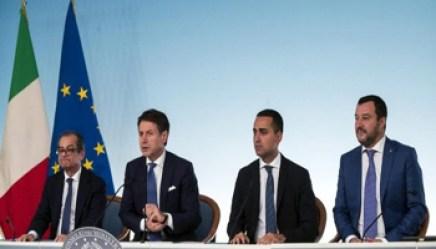 Giuseppe Conte - Tria - Di Maio - Matteo Salvini - Tria - 009e3f393fbeddd7ecc9edd1eb8785 - 350X200