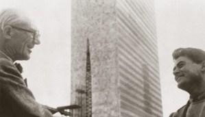 Le Corbusier, lezioni di modernismo al Museo Nivola di Orani