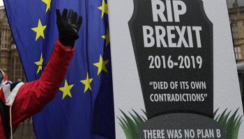 Per la Corte di Giustizia europea la Brexit è revocabile