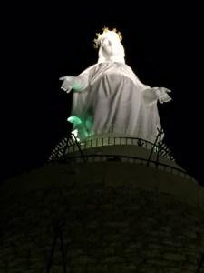 Vergine domina Beyrouth