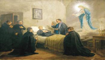 27 febbraio 2019: festa di San Gabriele