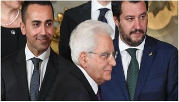 """Sergio Mattarella striglia il Governo sul Venezuela: """"No incertezze sulla linea condivisa con l'Ue"""""""