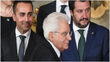 Sergio Mattarella - Salvini - Di Maio - www-huffingtonpost-it - 350X200 - Cattura
