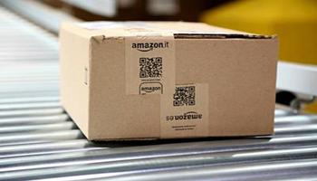Amazon, apre una serie di supermercati