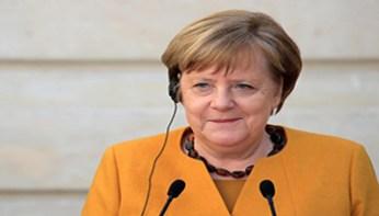 Angela Merkel - Cancelliera Tedesca - 049be075153eab2e1a7059595ba2e57e - www-ansa-it - 350X200