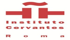 Logo Instituto Cervantes De Roma - 350X200