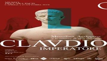 Claudio Imperatore - 9cdfca649bfe1e32610e9c4d66666888899999914e083666668888999993e8666668888889999995 - www-beniculturali-it - 350X200