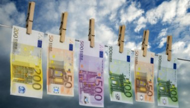 Rriciclaggio - Banconote - www-quifinanza-it - 350X200