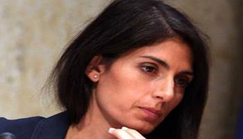 """""""Virginia Raggi indagata per stadio Roma"""""""