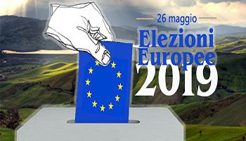 """<font color=""""#FF0000""""> LE ELEZIONI EUROPEE E GLI ITALIANI ALL'ESTERO </font>"""
