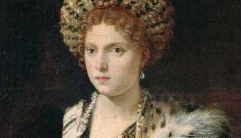 La corte svizzera blocca l'offerta dell'Italia per un possibile ritratto da Vinci