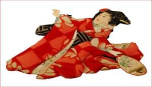 Di cotone e di seta. Patchwork dal Giappone