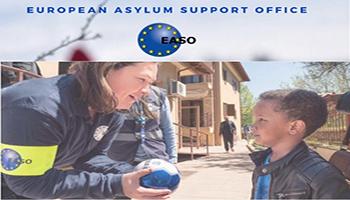 Richieste di asilo nell'UE: i dati dell'Easo