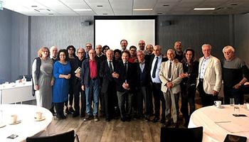CGIE Europa e Africa del Nord  (giugno 2019): Documento finale