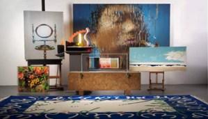 Sotheby's: Quarta Edizione Milanesse dell'Asta ONLINE