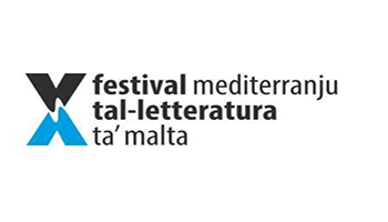 Letteratura   Poeta Italiano Davide Rondoni Al Festival Della Letteratura Mediterranea Di Malta