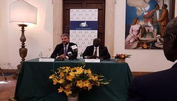 Sud Sudan: Comunità di Sant'Egidio, in corso a Roma colloqui per la pace