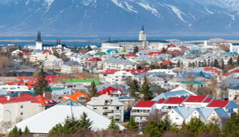 Islanda, il paese più caro fra i paesi della Ue