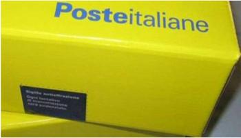Poste Italiane, utile a 763 milioni di euro e acconto sul dividendo