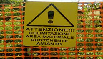 Amianto, in Italia fa 6mila morti l'anno