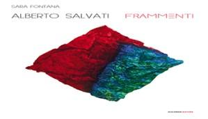 Sotheby's: Presentazione del libro e vernissage della mostra  Alberto Salvati Frammenti