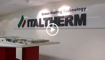 Italtherm, l'azienda italiana rinata che esporta in 23 Paesi