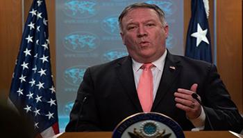 Pompeo: la Cina è ostile agli Usa e ai suoi valori