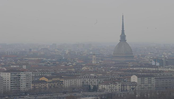 Smog, Italia prima nella UE per morti da biossido di azoto