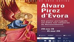 Alvaro Pirez d'Évora. Un pittore portoghese in Italia alla Vigilia del Rinascimento / Álvaro Pirez d'Évora. Um pintor português em Itália nas Vésperas do Renascimento