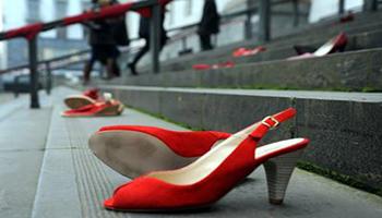 Violenza sulle donne, una vittima ogni 15 minuti