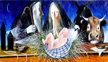 La Redazione e il Direttore Augurano un Sereno Natale e Buon Anno Nuovo