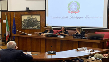 CNCU: Morani, consumatori al centro dell'agenda del Ministero