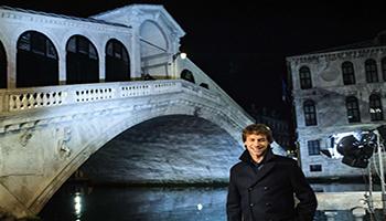 Televisione. Alberto Angela: «In viaggio per risollevare l'Italia»